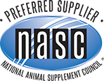 NASC Certified Supplier